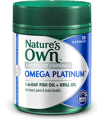 Omega Platinum