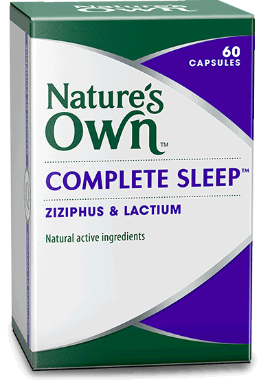 Complete Sleep