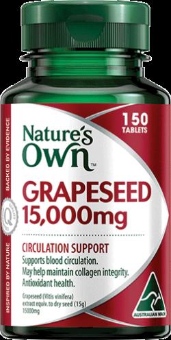 Grapeseed 15000mg