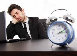 10 Surprising effects of sleep deprivation