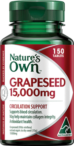 Grapeseed 15000mg